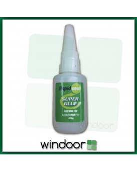 Rapidseal Super Glue - Thick Grade - 20g